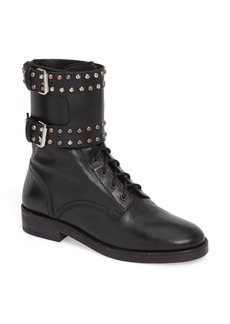 Isabel Marant Studded Combat Boot (Women)