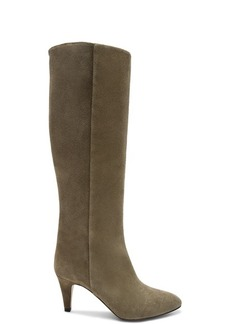 Isabel Marant Suede Latsen Boots