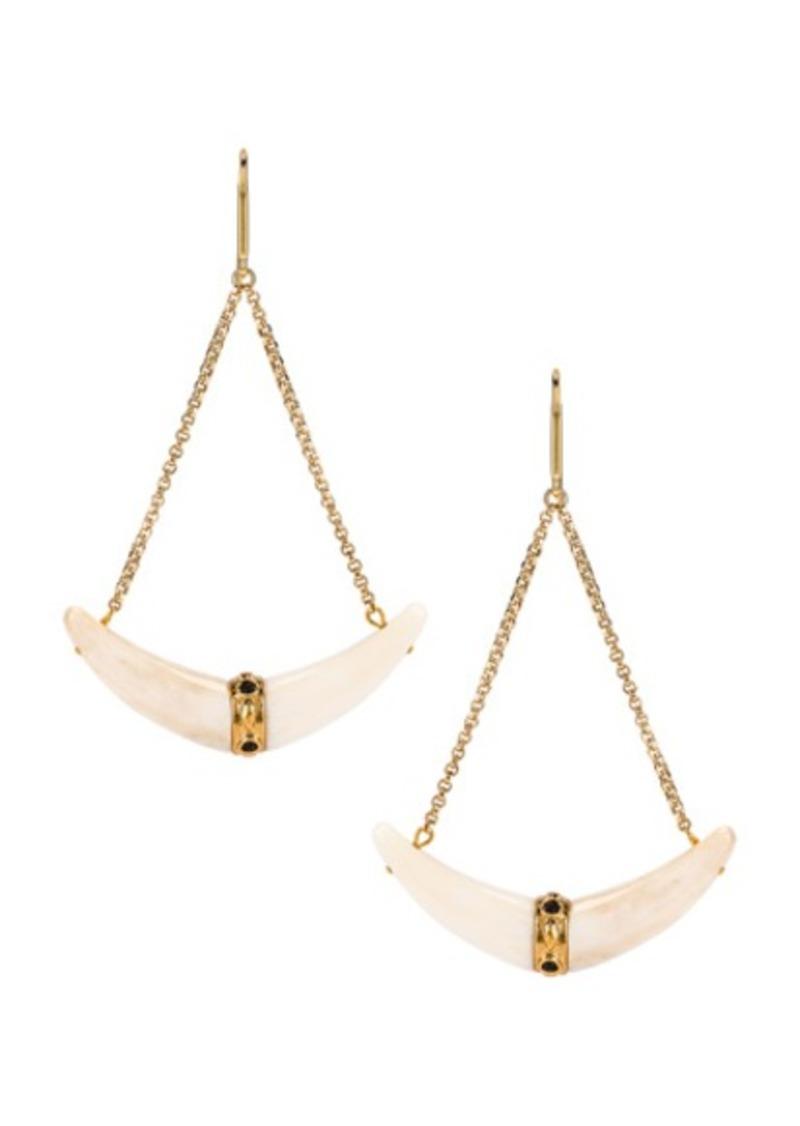 Isabel Marant Swing Earrings