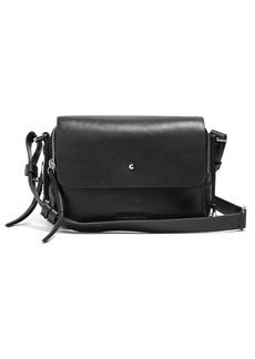 Isabel Marant Tinken leather crossbody bag