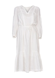 ISABEL MARANT ÉTOILE - 3/4 length dress