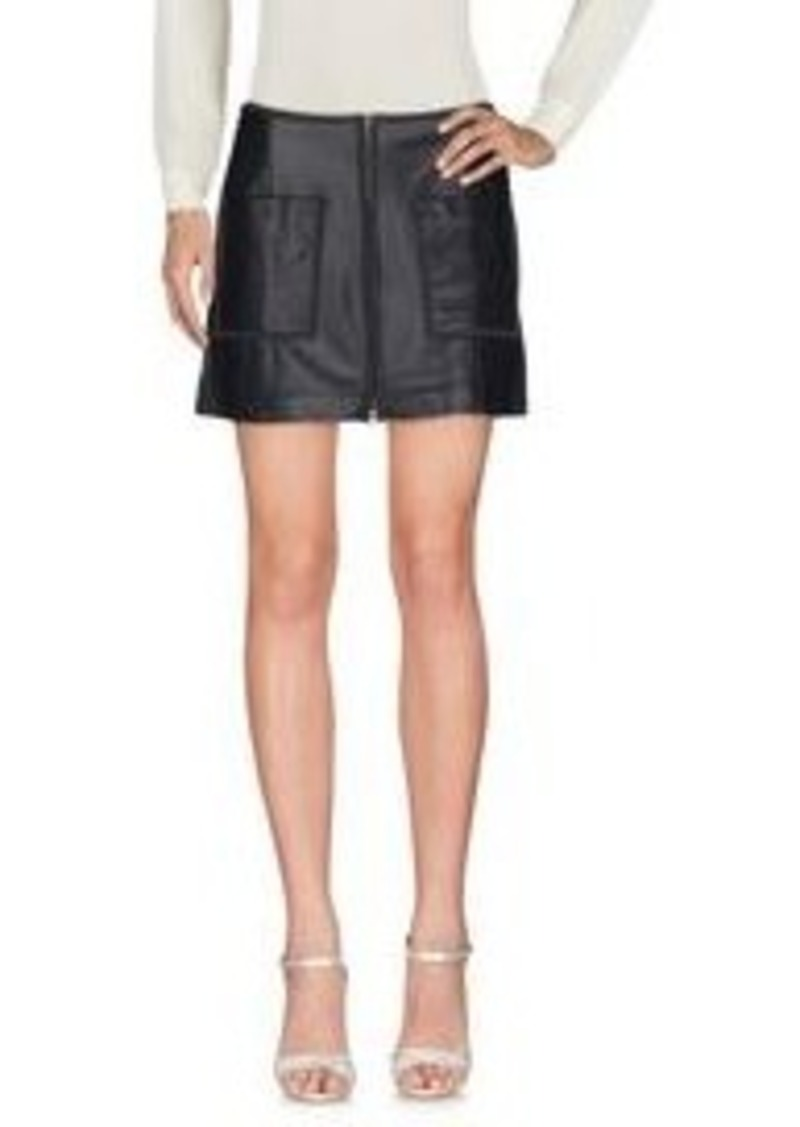 ISABEL MARANT ÉTOILE - Mini skirt