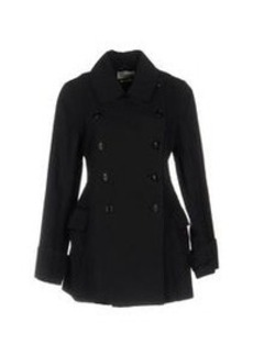 ISABEL MARANT ÉTOILE - Pea coat