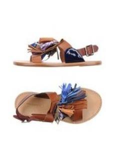 ISABEL MARANT ÉTOILE - Sandals