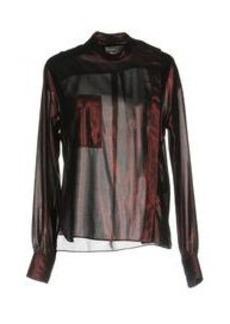 ISABEL MARANT ÉTOILE - Solid color shirts & blouses