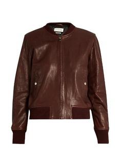 Isabel Marant Étoile Brantley bomber jacket