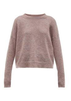 Isabel Marant Étoile Cliftony mohair-blend sweater