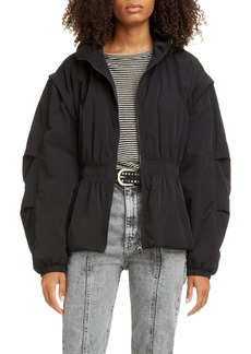 Isabel Marant Étoile Dastya Convertible Jacket
