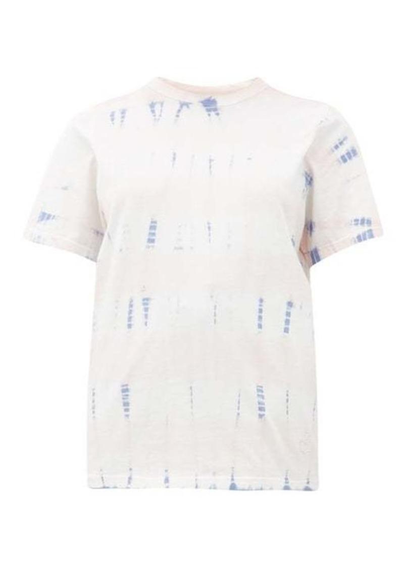 Isabel Marant Étoile Dena tie-dye cotton T-shirt