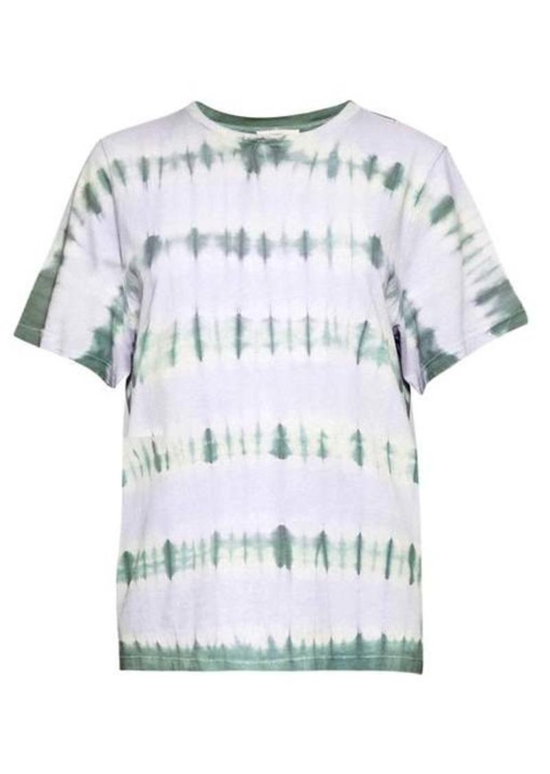 Isabel Marant Étoile Dena tie-dye T-shirt