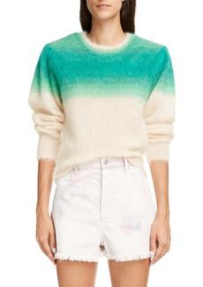 Isabel Marant Étoile Deniz Ombré Sweater