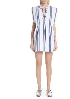 Isabel Marant Étoile Denize Stripe Dress