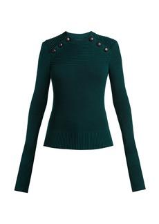 Isabel Marant Étoile Koyle wool sweater