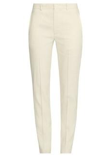 Isabel Marant Étoile Kylie linen-blend trousers