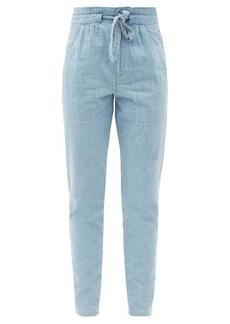Isabel Marant Étoile Muardo high-rise denim jeans