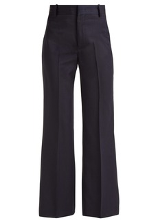Isabel Marant Étoile Nedford houndstooth wool trousers