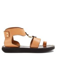Isabel Marant Étoile Nindle T-bar leather sandals