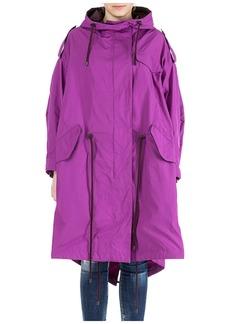 Isabel Marant Étoile Outerwear Jacket Blouson Duano