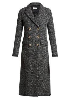 Isabel Marant Étoile Overton double-breasted coat