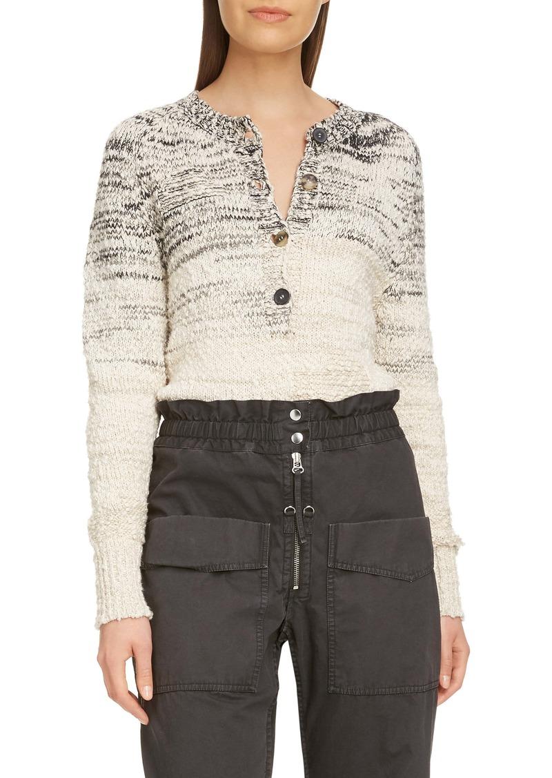 Isabel Marant Étoile Patty Sweater