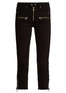 Isabel Marant Étoile Pelona skinny cropped jeans