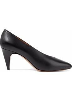 Isabel Marant Étoile Woman Leather Pumps Black