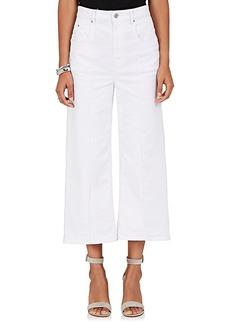 Isabel Marant Étoile Women's Cabrio Wide-Leg Jeans