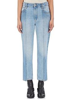 Isabel Marant Étoile Women's Clancy Crop Jeans