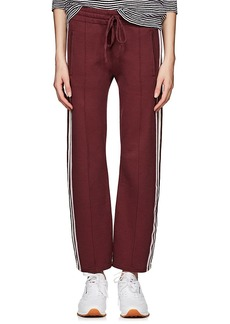 Isabel Marant Étoile Women's Dobbs Striped Track Pants