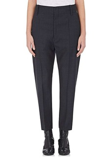Isabel Marant Étoile Women's Noah Virgin Wool Pants
