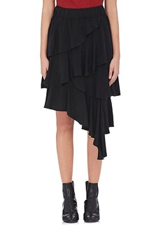 Isabel Marant Étoile Women's Weez Tiered Skirt