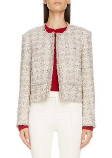 Isabel Marant Tweed Jacket