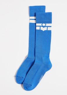 Isabel Marant Vibe Marant's Socks