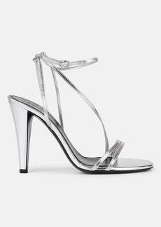 Isabel Marant Women's Alta Specchio Leather Sandals