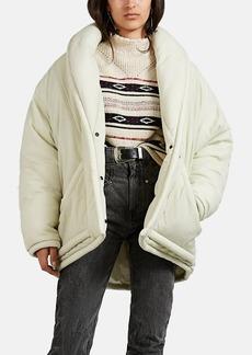 Isabel Marant Women's Boreal Puffer Coat