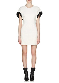 Isabel Marant Women's Costa Lambskin Dress