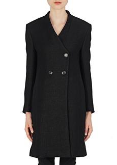 Isabel Marant Women's Dias Wool-Blend Coat