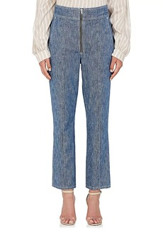 Isabel Marant Women's Namiris Denim Pants
