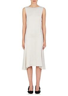 Isabel Marant Women's Tweny Plissé V-Back Dress
