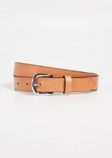 Isabel Marant Zap Belt