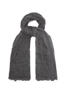 Isabel Marant Zephyr cashmere scarf