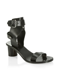 Isabel Marant Jaeryn Heeled Gladiator Sandals