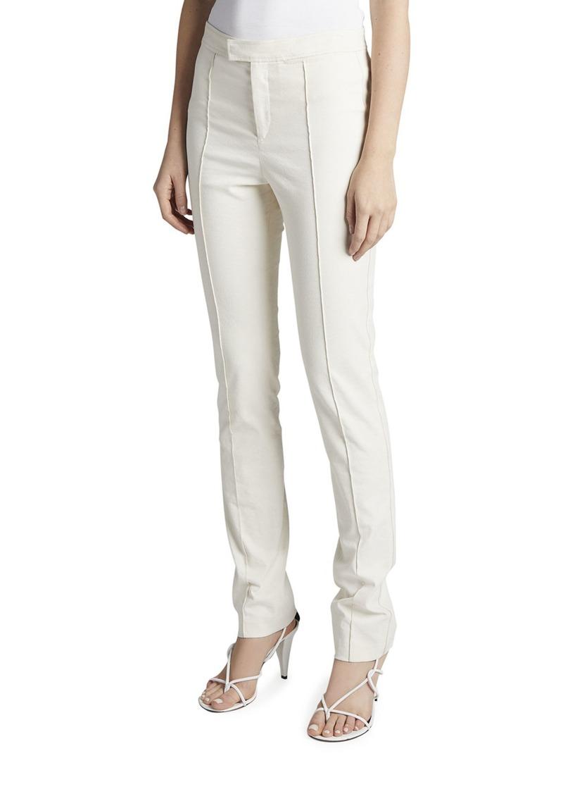 Jersey Skinny Jeans - 75% Off!