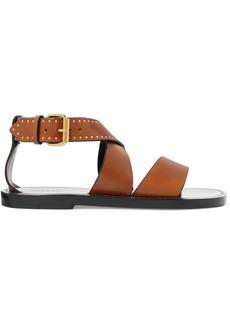 Isabel Marant Juzee Studded Leather Sandals