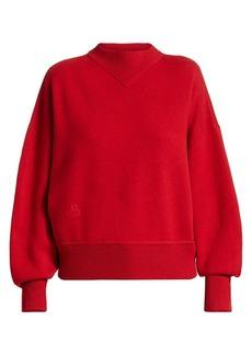 Isabel Marant Karl Mini Logo Sweatshirt