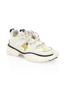 Isabel Marant Kindsay Dad Sneakers