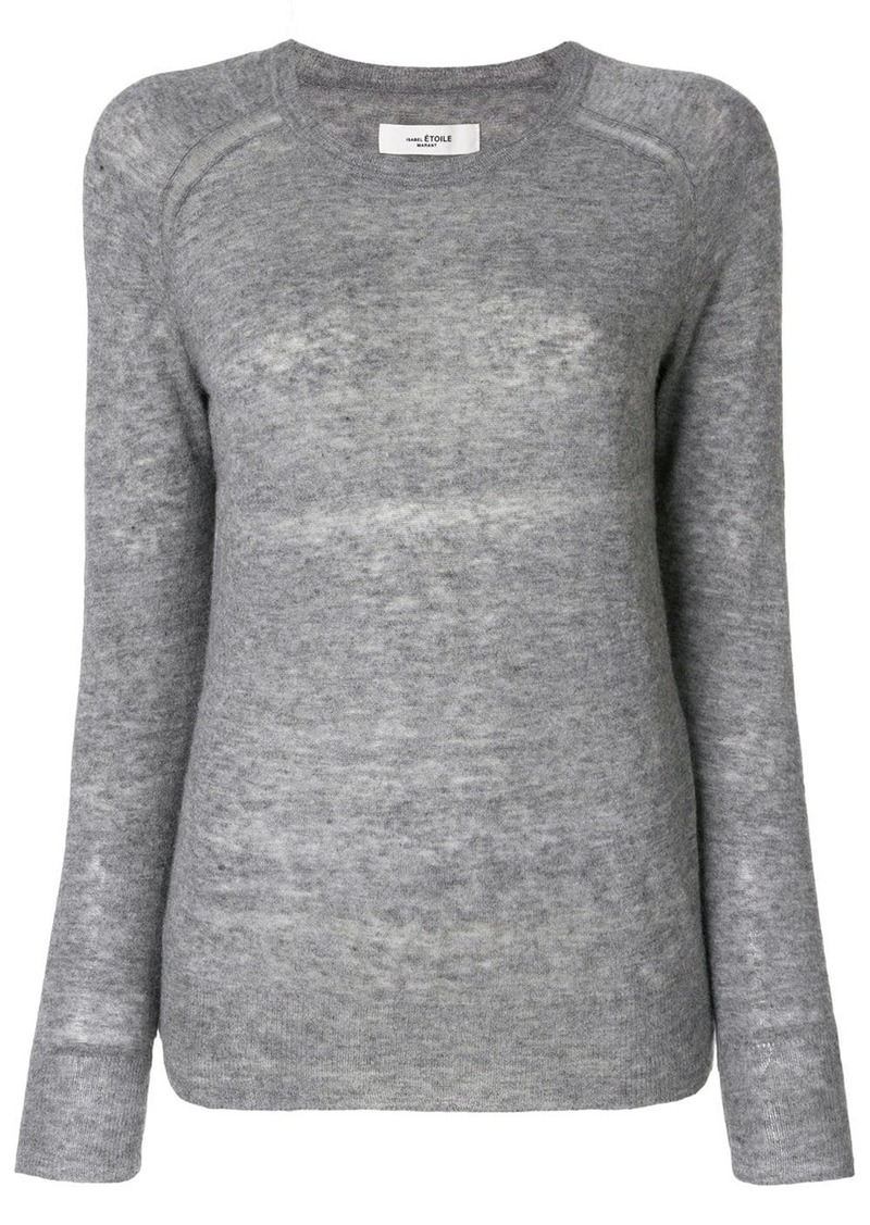 Isabel Marant knitted top