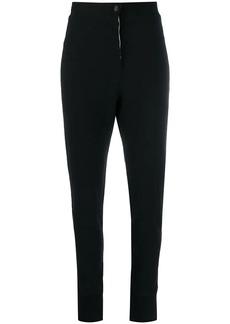 Isabel Marant lace-up track pants