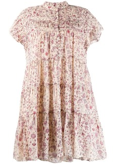 Isabel Marant Lanikaye baby doll dress