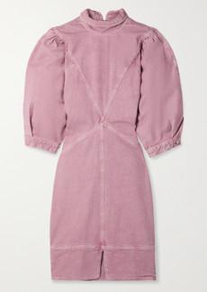 Isabel Marant Laure Denim Dress